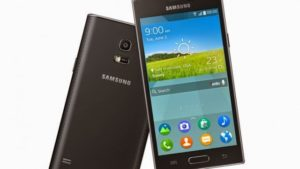 Samsung Tizen Z2: Todas las especificaciones del Smartphone
