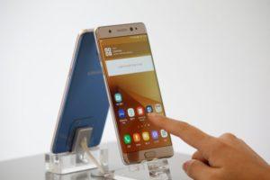 Samsung retira el Galaxy Note 7 por problemas en la batería
