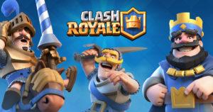 Clash Royale: Funcionamiento nuevas cartas