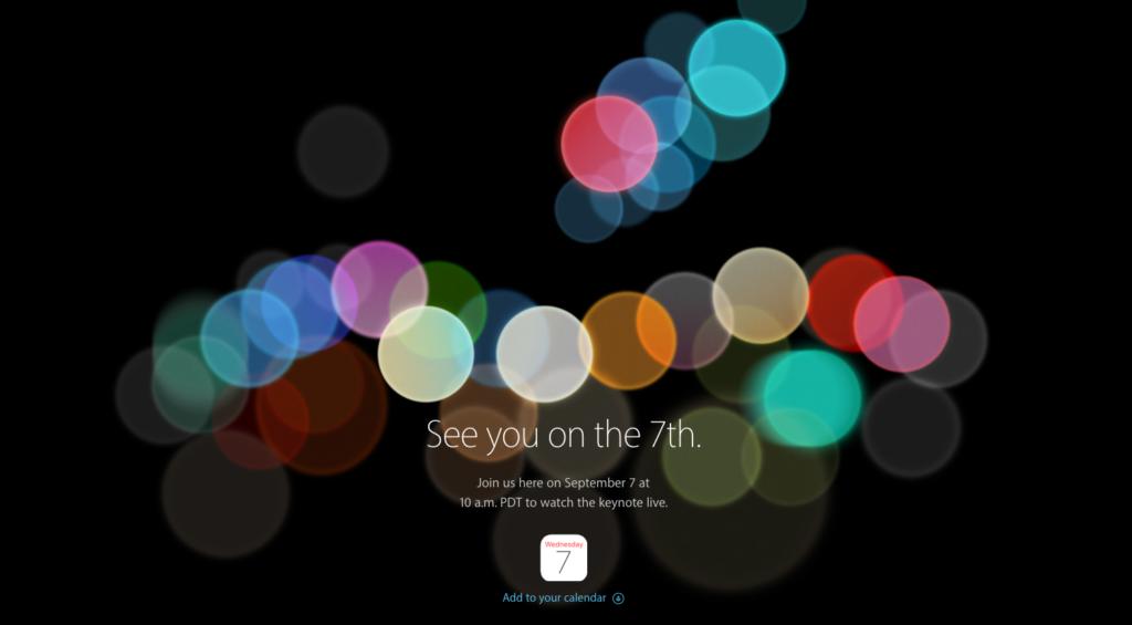 Cómo ver el Keynote de Apple en directo y en español
