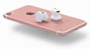 5 grandes novedades del Iphone 7