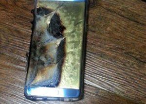 Qué hacer si tienes un Samsung Galaxy Note 7 en España