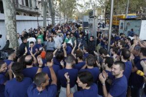 El iPhone 7 sale a la venta en España con algunos modelos agotados