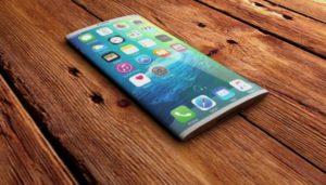 Primeros rumores del iPhone 8: Características