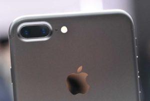 ¿Cuánto cuesta fabricar el iPhone 7?
