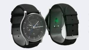 Nueva pulsera que convierte cualquier reloj en un smartwatch