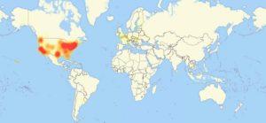 Ciberataque masivo en EE.UU: Todos los detalles