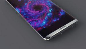 Samsung Galaxy S8: Diseño y características