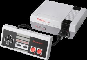 Nintendo NES Mini: Características y especificaciones