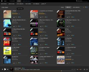 Amazon Music, el nuevo servicio de música en streaming de Amazon