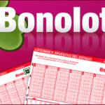 Resultados Bonoloto viernes  9 de junio