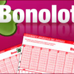 Resultados Bonoloto lunes  1 de octubre