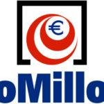 Resultados Euromillones viernes  3 de mayo