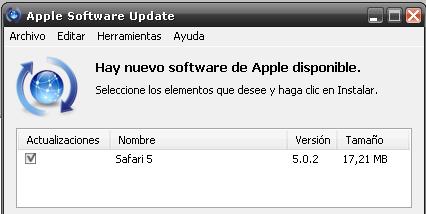safari 5.0.2